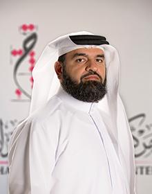 السيد/ محمد عبدالله بن دلموك