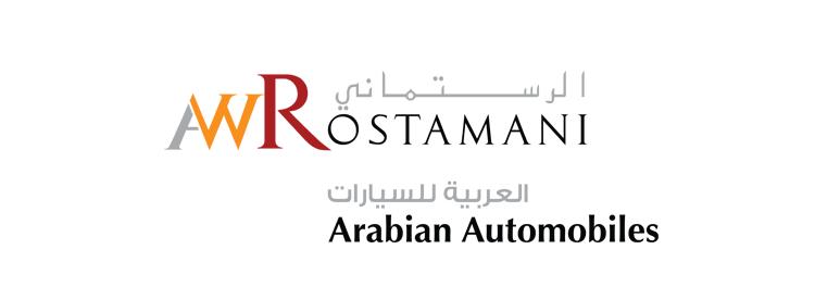 AW Rostamani Holding