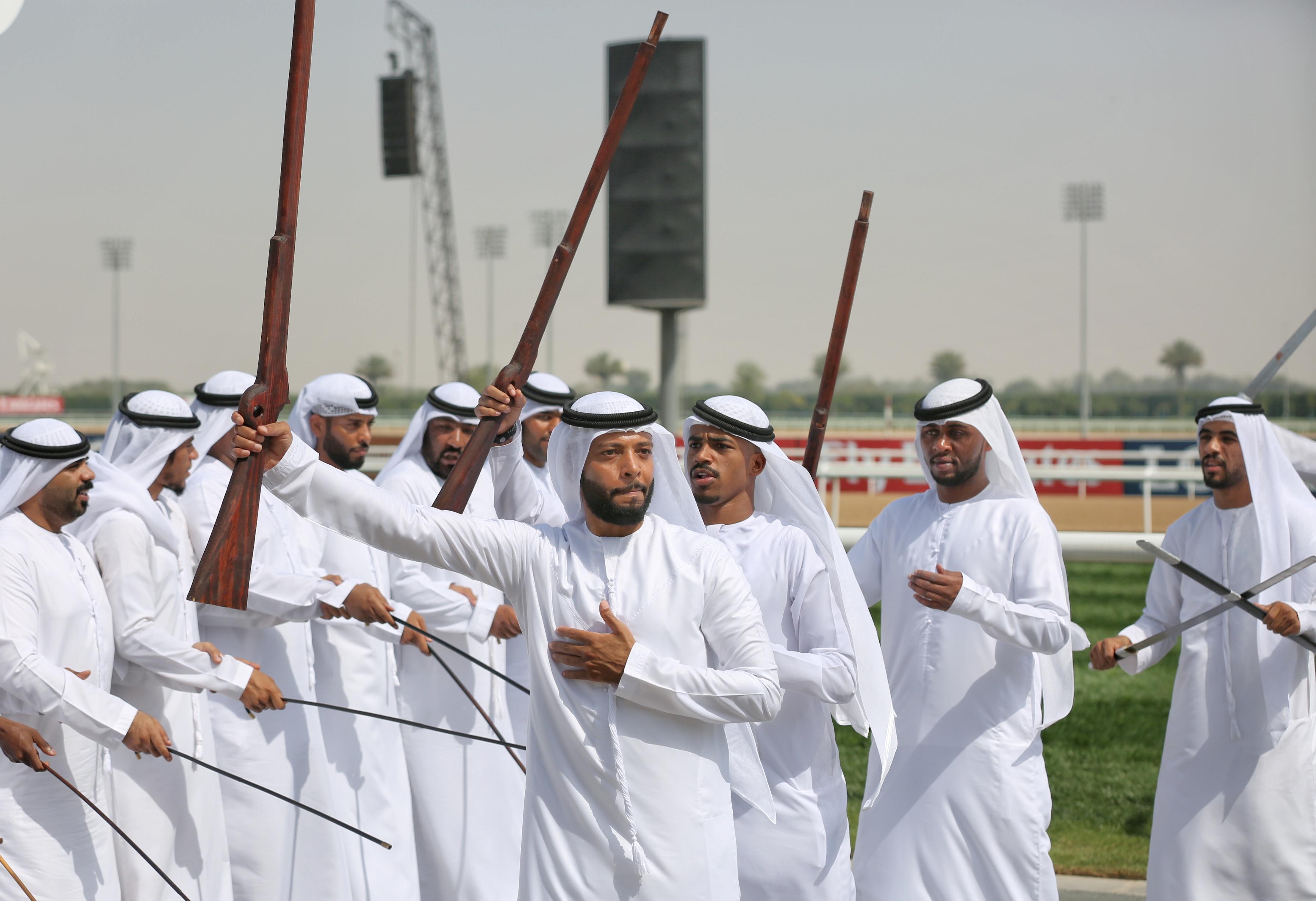 Dubai world Cup2