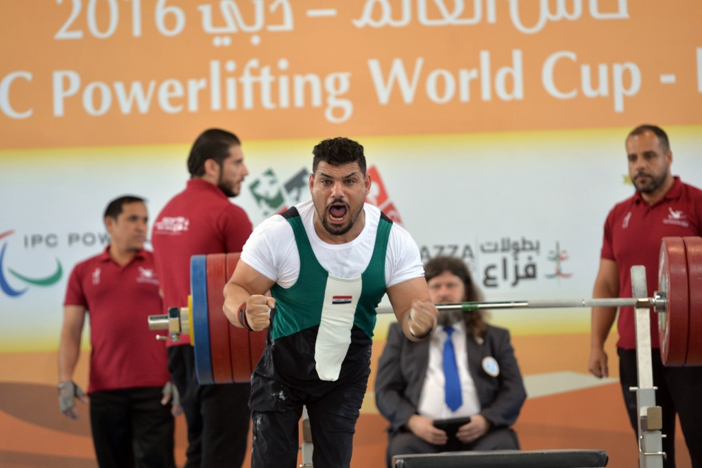 Sports Calendar February 17, 2020 Fazza Powerlifting World Cup all set to stay as a fixture on